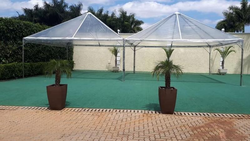 Alugar Tenda de Cristal Casamento Mairinque - Tenda Cristal para Evento Empresarial