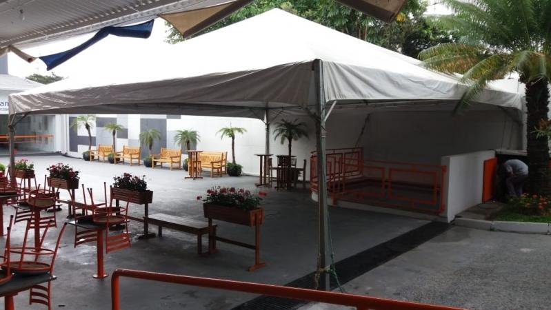Aluguel de Tenda para Festa Votorantim - Aluguel de Tenda para Festa
