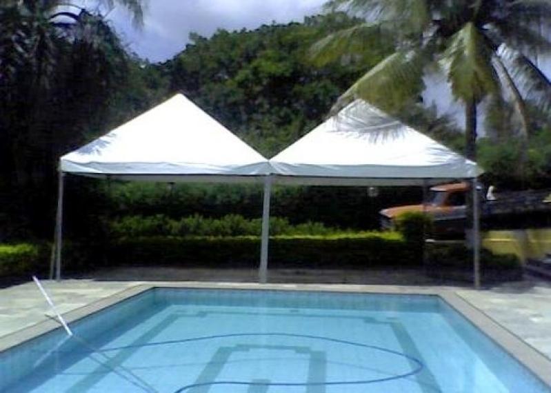 Aluguel de Tenda para Praia Valor Cotia - Aluguel de Tendas e Lonas