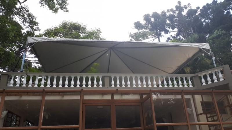 Aluguel de Tenda Pirâmides 10x10 Salto - Tenda Pirâmides Transparente