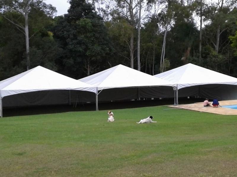 Locação de Tenda 10x10 para Eventos Preço Capela do Alto - Locação de Tendas e Coberturas