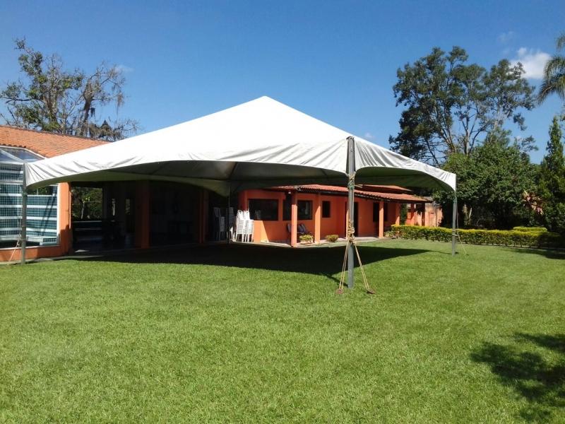 Locação de Tenda 10x10 Preço Mairinque - Locação de Tendas para Eventos Empresariais