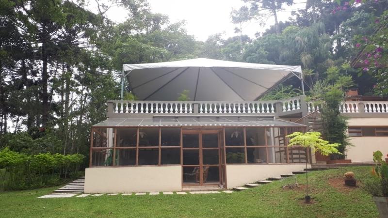 Locação de Tenda 10x10 Araçoiaba da Serra - Locação de Tenda para Festa de Casamento
