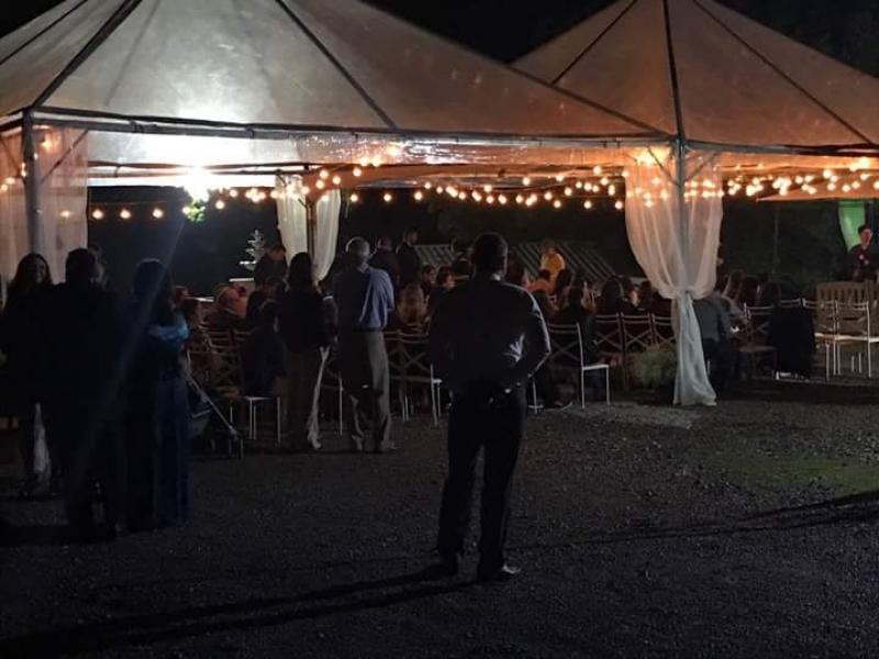 Locação de Tenda para Festa de Casamento Preço Itu - Locação de Tenda para Casamento