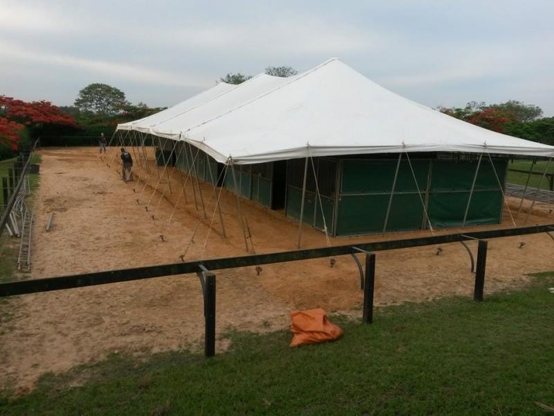 Locação de Tenda para Festa Preço Araçoiaba da Serra - Locação de Tenda 10x10