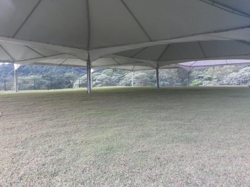 Locação de Tendas e Coberturas Valor Araçoiaba da Serra - Locação de Tenda para Festa de Casamento