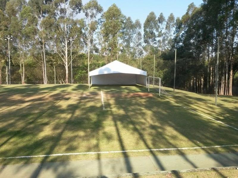 Locação de Tendas e Coberturas Capela do Alto - Locação de Tenda 10x10