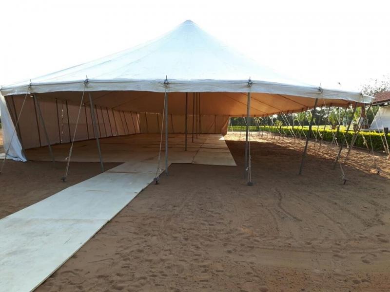 Locação de Tendas Festas Preço Ibiúna - Locação de Tenda