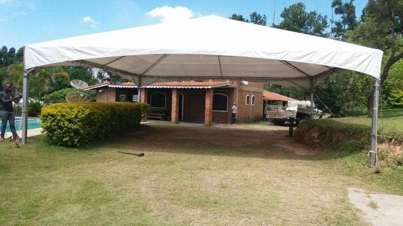 Locação de Tendas Festas Itu - Locação de Tendas e Coberturas