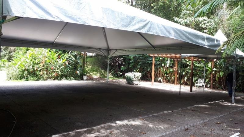 Locação de Tendas Grandes Valor Salto de Pirapora - Locação de Tenda 10x10