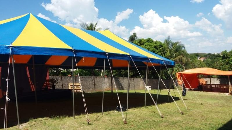 Locação de Tendas Grandes Capela do Alto - Locação de Tendas para Eventos ao Ar Livre