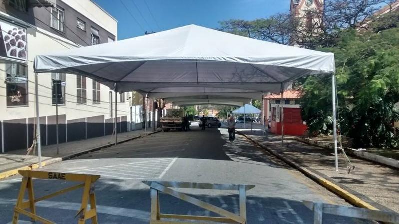 Locação de Tendas para Eventos Votorantim - Locação de Tenda para Festa de Casamento
