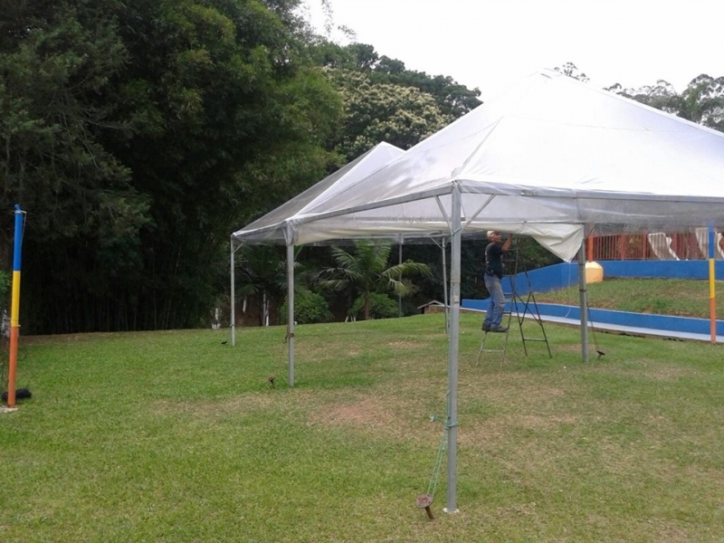 Orçamento Tenda de Cristal Aluguel Salto de Pirapora - Tenda Cristal para Evento Empresarial