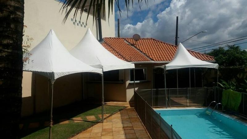Preço Aluguel de Tenda para Praia Araçoiaba da Serra - Aluguel de Tenda para Festa