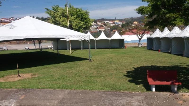 Preço Aluguel de Tendas para Eventos Itu - Aluguel de Tendas e Lonas