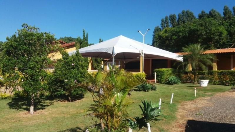 Preço da Locação de Tenda para Festa de Casamento Itu - Locação de Tenda