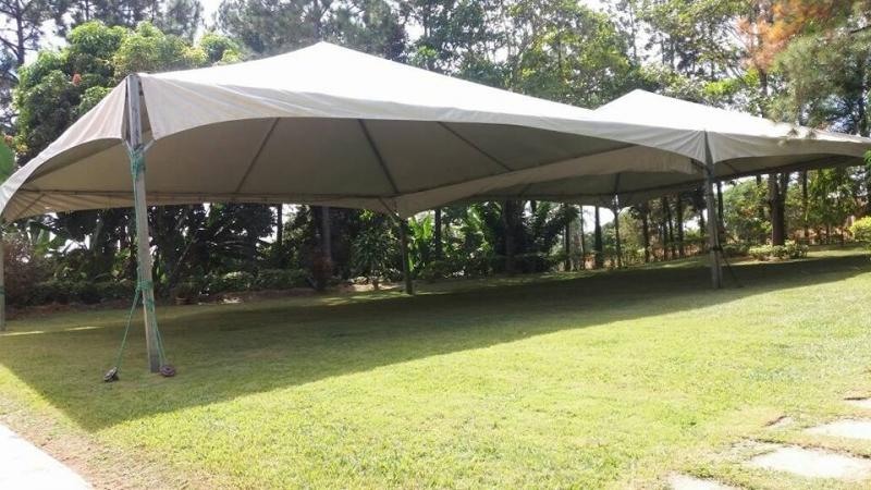 Preço da Locação de Tendas para Eventos ao Ar Livre Salto - Locação de Tenda 10x10