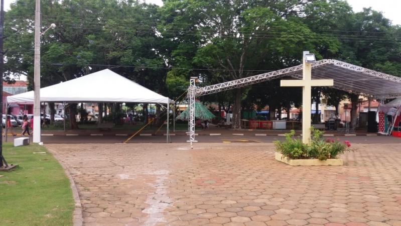 Preço da Locação de Tendas para Eventos Empresariais Ibiúna - Locação de Tenda