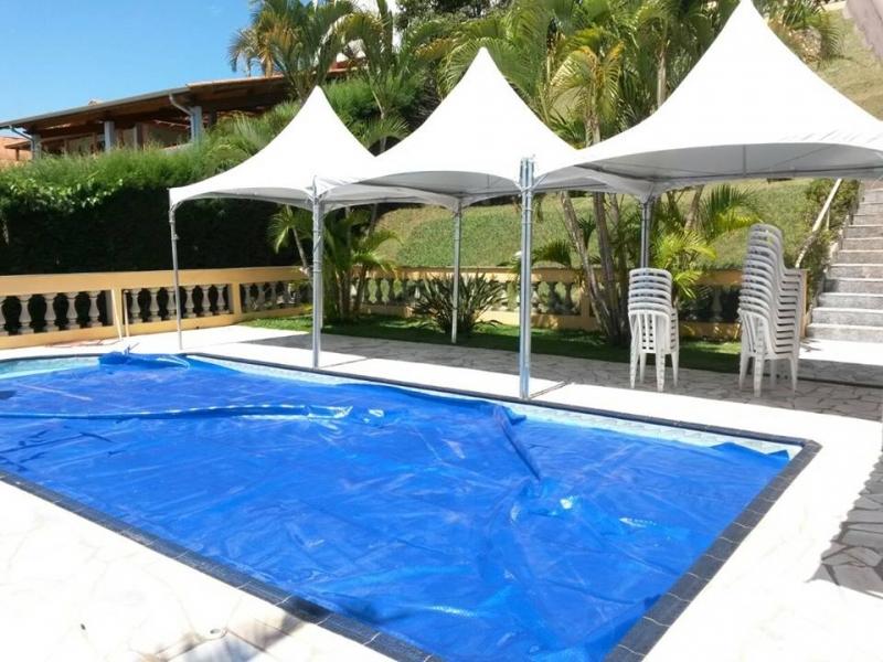 Preço de Locação de Tenda para Festa Cotia - Locação de Tendas para Eventos ao Ar Livre