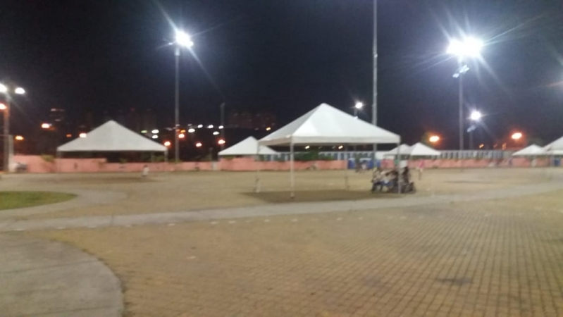 Preço de Locação de Tendas para Eventos Empresariais Araçoiaba da Serra - Locação de Tenda para Festa