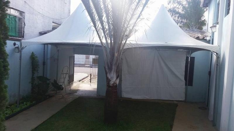 Preço de Locação de Tendas para Eventos Mairinque - Locação de Tenda