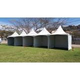 aluguel de tenda 6x3 Mairinque