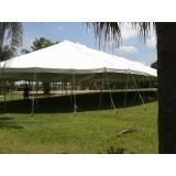 locação de tenda circo 12x25 mts