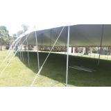 locação de tenda circo