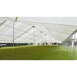 locação de tenda modelo circo 20x50 mts