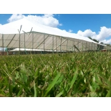 preço de locação de tenda modelo circo 20x50 mts Capela do Alto