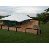 quanto custa locação de tenda circo 12x25 mts Salto