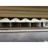tendas piramides 3x3 mts preço São Roque