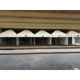 tendas piramides 3x3 mts preço Araçoiaba da Serra