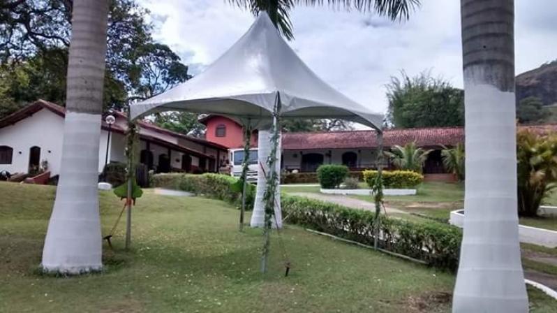 Valor Aluguel de Tenda para Festa Sorocaba - Aluguel de Tenda