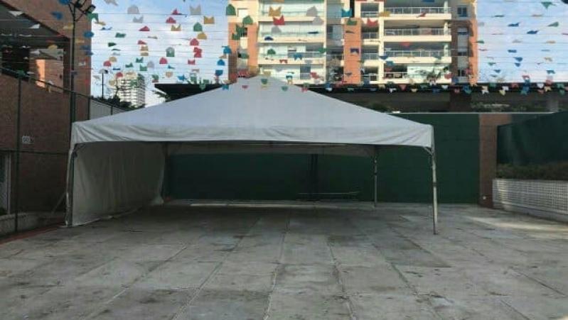 Valor Aluguel de Tendas e Coberturas Itu - Aluguel de Tenda Cristal