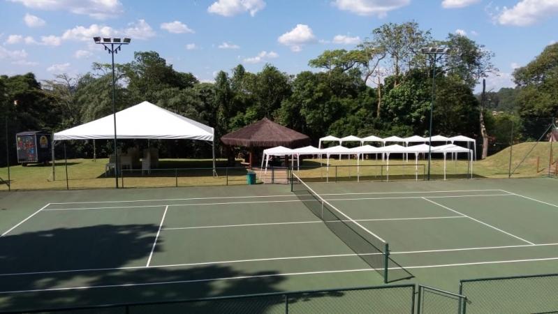 Valor Aluguel de Tendas e Lonas Mairinque - Aluguel de Tenda para Festa